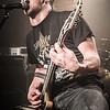 Mattias Theuwen (Thurisaz) @ JH Den Tap - Kuurne - Belgium/Bélgica