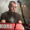 Kobe Canniere (Thurisaz) @ JH Den Tap - Kuurne - Belgium/Bélgica