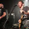 Peter & Mattias Theuwen (Thurisaz) @ JH Den Tap - Kuurne - Belgium/Bélgica