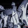 CJ McMahon - Thy Art Is Murder @ Zappa - Antwerp/Amberes - Belgium/Bélgica