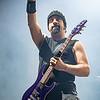 Rob Caggiano (Volbeat) @ Ziggo Dome - Amsterdam - The Netherlands/Países Bajos