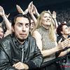Audience (Volbeat) @ Ziggo Dome - Amsterdam - The Netherlands/Países Bajos