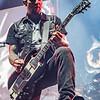 Michael Poulsen (Volbeat) @ Ziggo Dome - Amsterdam - The Netherlands/Países Bajos