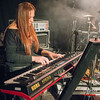 Alison Ellul (Weeping Silence) @ JH Den Tap - Kuurne - Belgium/Bélgica