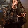 Diane Camenzuli (Weeping Silence) @ JH Den Tap - Kuurne - Belgium/Bélgica