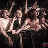 Audience - While She Sleeps (ENG) @ The Asylum - Birmingham - West-Midlands - UK/Inglaterra