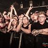 Audience - While She Sleeps (ENG) @ The Asylum - Birmingham - West-Midlands - UK/Inglaterra