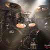 Joonas Kauppinnen (Wolfheart) @ Biebob - Vosselaar - Antwerp/Amberes - Belgium/Bélgica