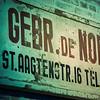 Xandria @ Gebr. de Nobel - Leiden - Nederland
