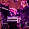 Geoff Downes - Yes @ Poppodium 013 - Tilburg - The Netherlands/Países Bajos