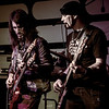 Ron Bumblefoot Thal and Werner Theunissen