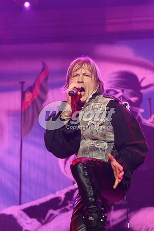 Iron Maiden 17-JUN-2018