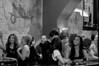 Bascom Hill music video shoot