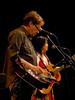 BettySoo & Doug Cox at the Live Theatre, Newcastle