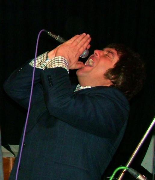 Pama International @ Cluny Newcastle 2008