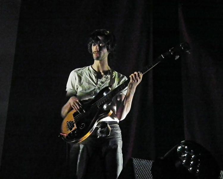 "Dawes at Metro Arena, Newcastle (Dec 2012)""Metro Arena Newcastle"""