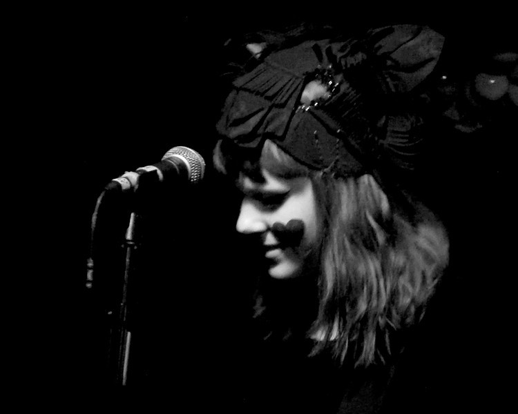 Kate Nash @ Cluny Newcastle