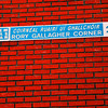 Rory Gallagher Corner street sign