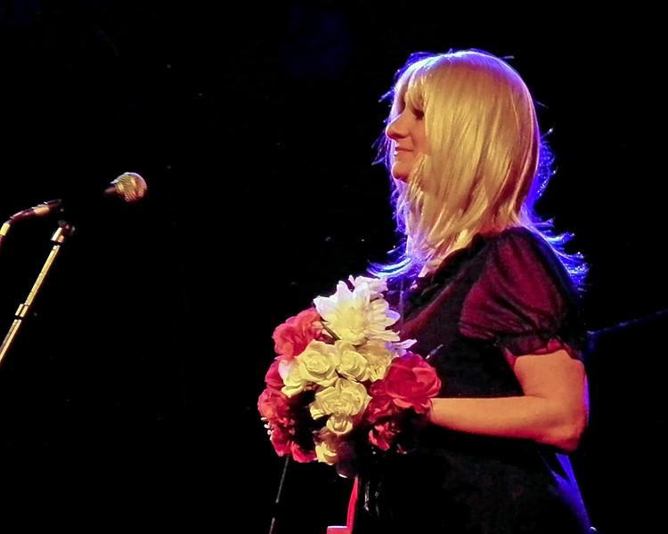 My Darling Clementine at Sage Gateshead 02
