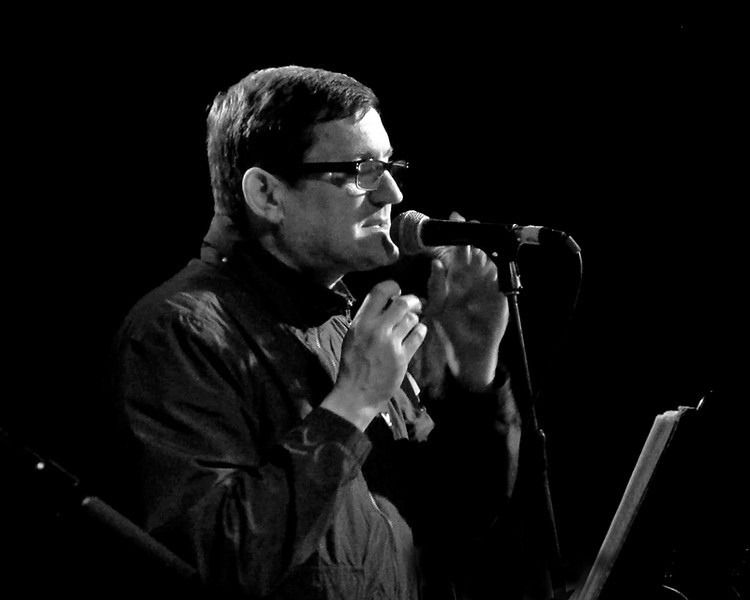 Paul Heaton @ 02 Academy Newcastle 2011