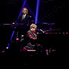 Elton John at Newcastle Metro Radio Arena June 13