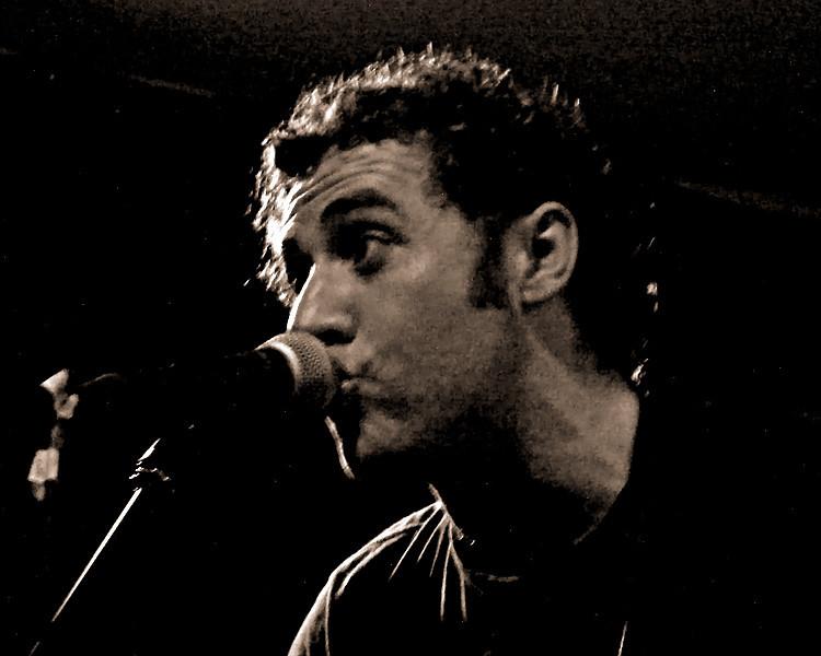 Sour Mash Trio @ Central Bar Gateshead 2011