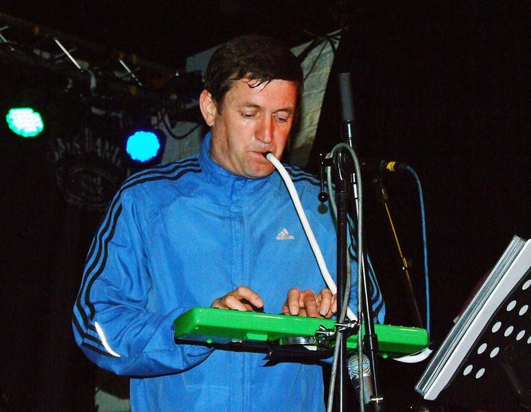 Paul Heaton @ Cluny, Newcastle 2009