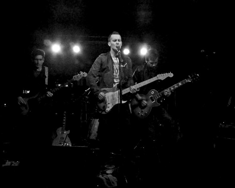 Federal Charm at Cluny Newcastle