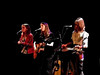 Carrivick Sisters & Naomi Sommers  @ Live Theatre Newcastle