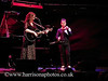 Beth Nielsen Chapman and Joe McElderry at Sage Gateshead