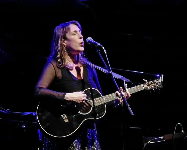 "Beth Nielsen Chapman at ""Sage Gateshead"
