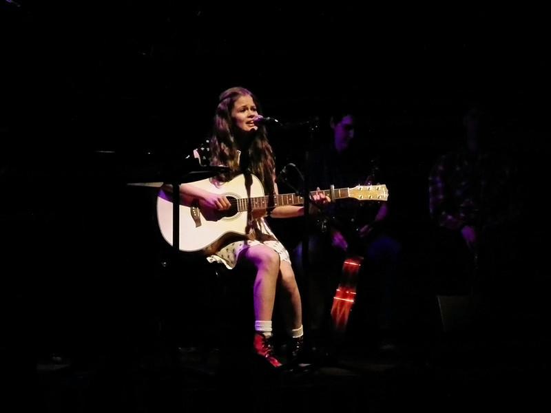 "Eve Simpson at ""Sage Gateshead"