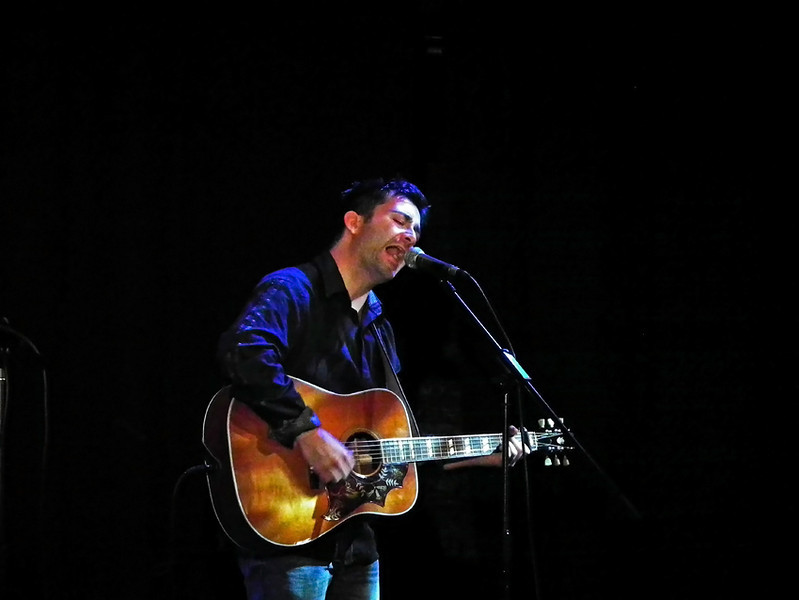 Ben Glover Live Theatre, Newcastle