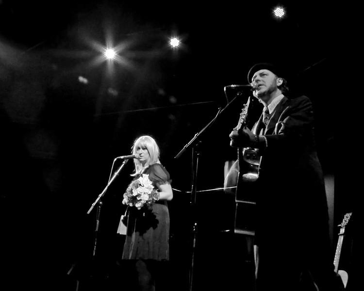 My Darling Clementine at Sage Gateshead 05