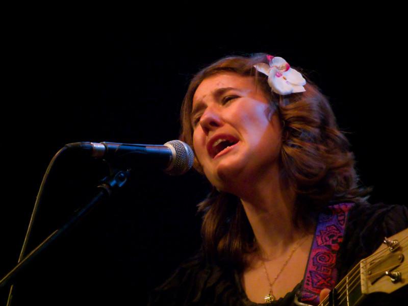 Anna Coogan @ the Live Theatre, Newcastle