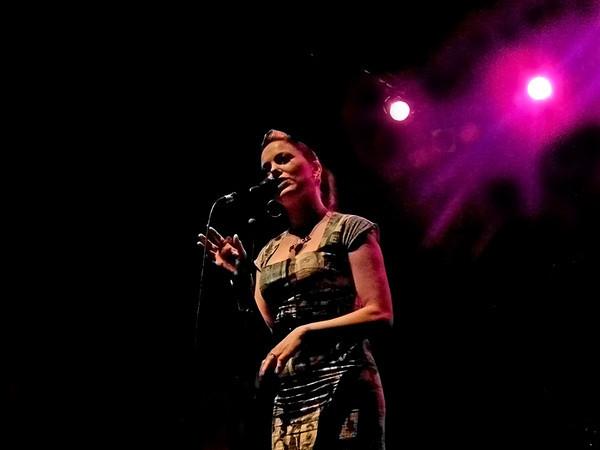 Imelda May @ 02 Academy, Newcastle 2011