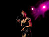 Imelda May @ 02 Academy, Newcastle 2011
