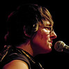 Singer-songwriter Tanya Davis  at Live Theatre Newcastle