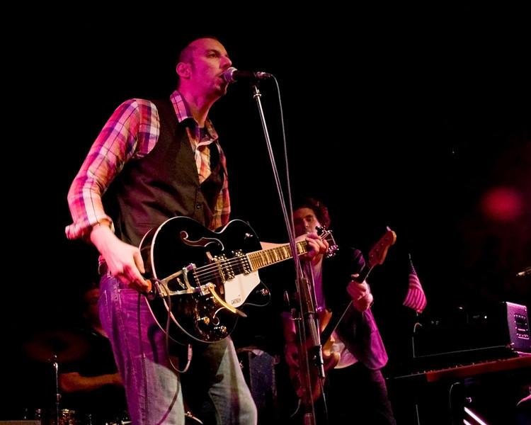 New York Alt-Country band Hollis Brown