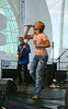 Eve Selis @ SummerTyne Festival 2009