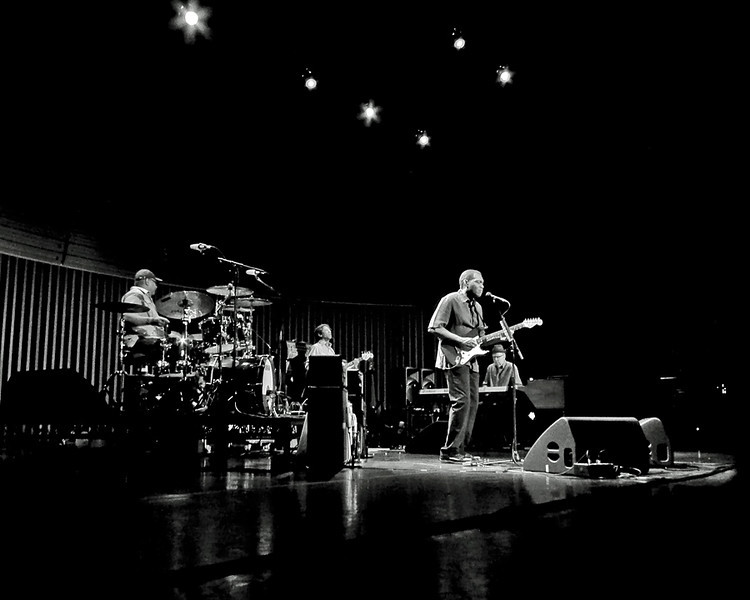 Robert Cray at Sage Gateshead