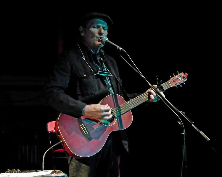 Butch Hancock @ Cluny II Newcastle