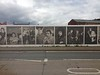 Rock Legends 'Street Art' by Paul Bertliff OBE