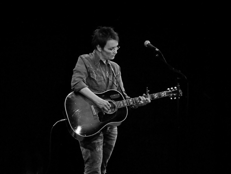 Mary Gauthier Live Theatre, Newcastle