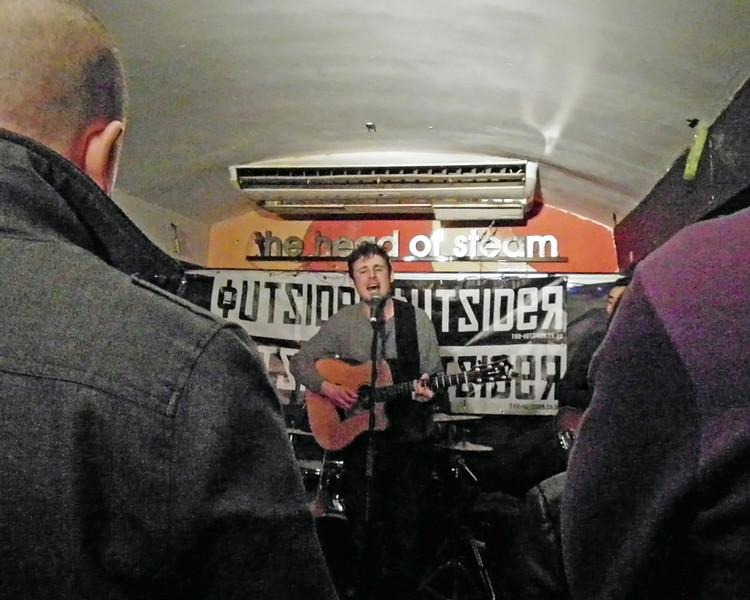 James Allan & Co Newcastle