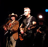 Dale Watson and James Hand @ Cluny Newcastle 2006