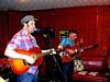 Martin Stephenson @ The Central Bar Gateshead 2010