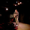 Kevin Welch at Live Theatre Newcastle