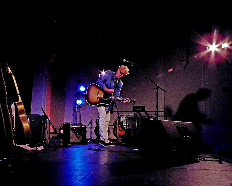 Terry Reid at Gateshead Old Town Hall