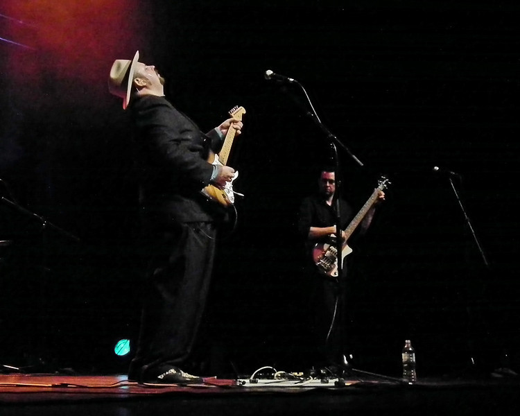 Big Boy Bloater at Durham Gala Theatre